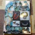 ギフトアイテム25〜 洋書 「TURQUOISE」 2007年発行ペーパーブック