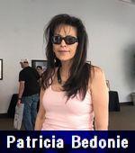 パトリシアベドニー