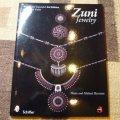 ギフトアイテム15〜 洋書 「Zuni Jewelry」 初版1992年発行ペーパーブック