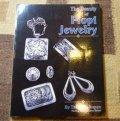 ギフトアイテム15〜 洋書 「The Beauty of Hopi Jewelry」 1993年発行ペーパーブック